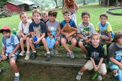 frazer summer day camps