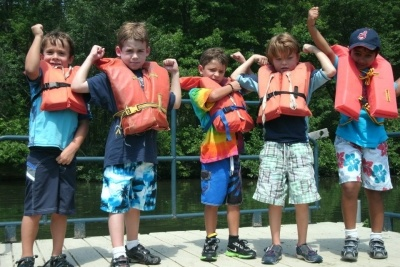 exton summer day camps