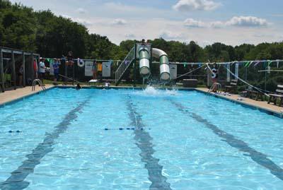 swiming camps
