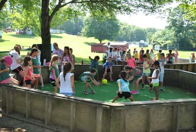 ga ga summer camps