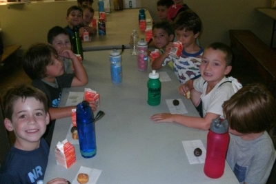 west cyhester summer camps
