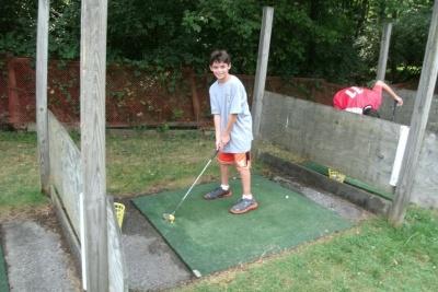 golf summer camps