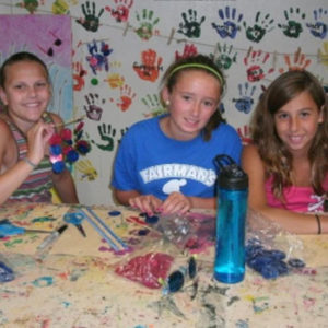 West Chester Summer Camp Activities