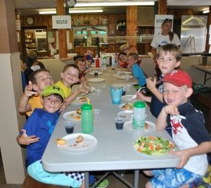main line day camps