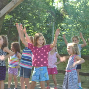 dance camps in chester county