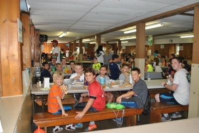 main line summer camps