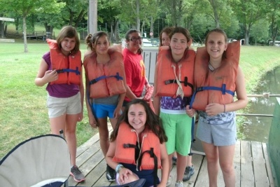 paoli summer day camps
