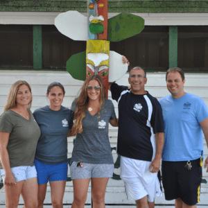 arrowhead summer camp directors