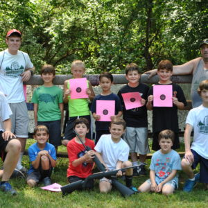 chester county shooting range summer camps bb guns