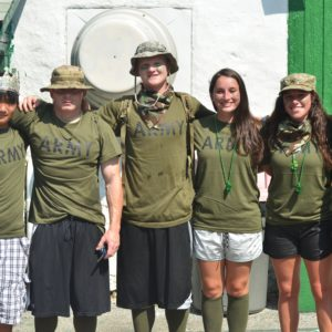 chester county summer camp councilors