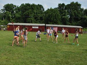 Lacrosse Camps in PA