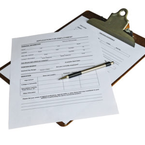 Summer Camp Applications and Health Forms