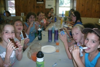 summer camps west chester