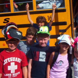 Chester County Summer Camp Transportation