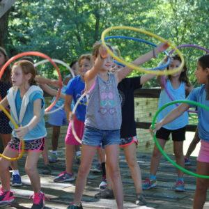 pennsylvania summer camps